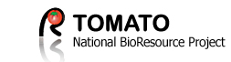 National BioResource Project - TOMATO